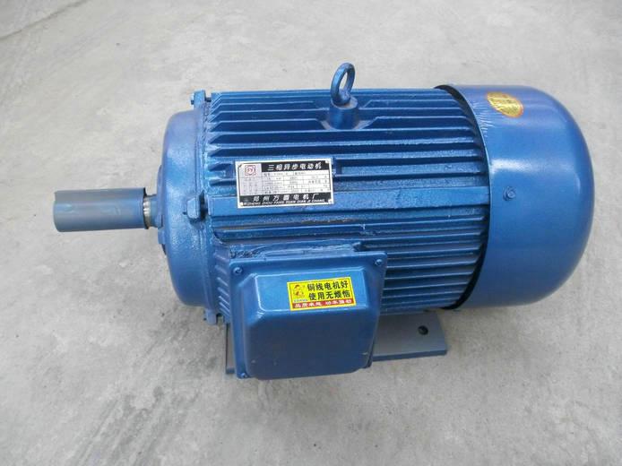 y系列4级/6级22kw电动机_郑州方圆电机厂